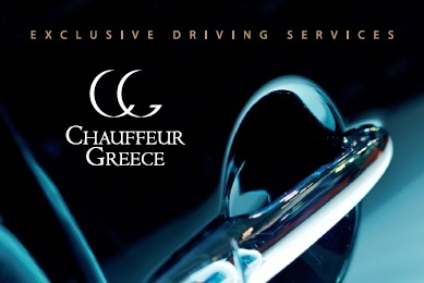 CHAUFFEUR GREECE