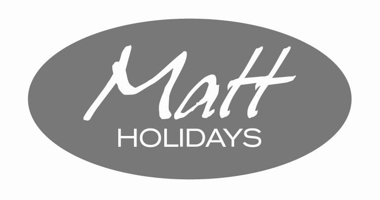 MATT HOLIDAYS