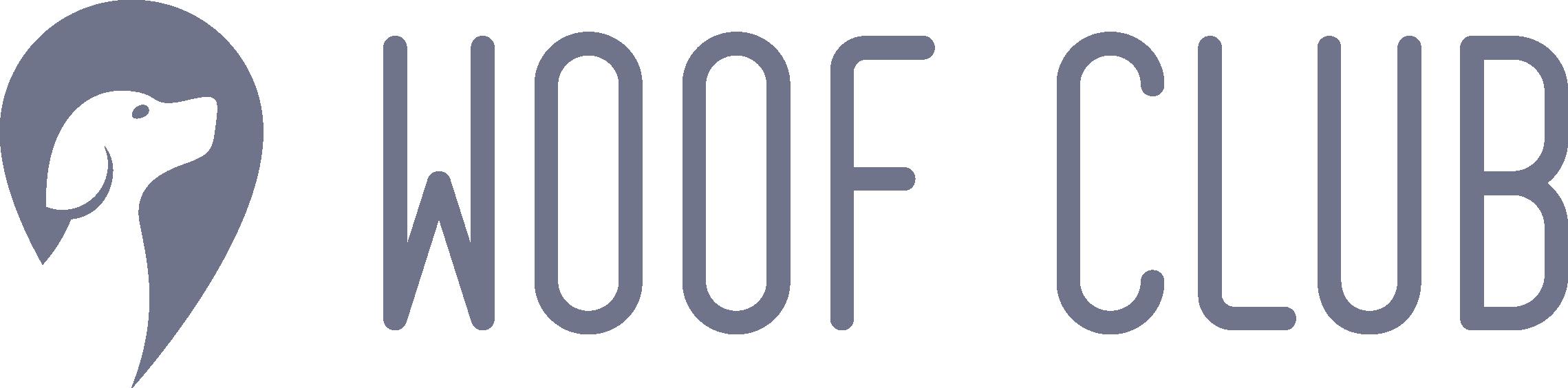 WOOF CLUB e-service
