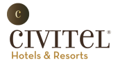 CIVITEL HOTEL & RESORTS transparent
