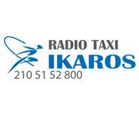 Radio Taxi Ikaros-Logo-26-11-2018
